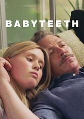 Search netflix Babyteeth